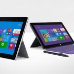 Testen Surface Pro 2 voor Microsoft