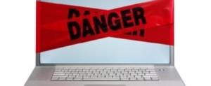 Danger op PC