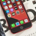de iPhone SE 2020 scoort bijna op het niveau van de beste smartphones van dit moment